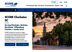 charlestonsc.score.org