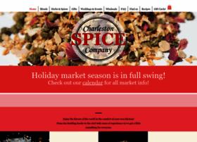 charlestonspice.com