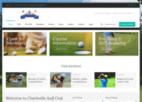charlevillegolf.com