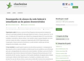 charlezine.com.br