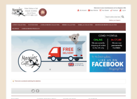 charliebearsuk.com