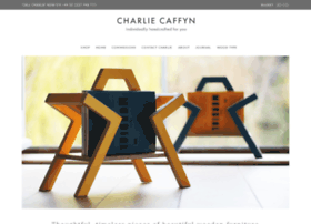 charliecaffynfurniture.co.uk