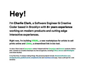 charlieclarkdesign.com