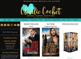charliecochet.com