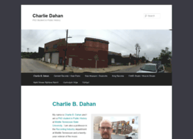 charliedahan.com