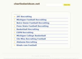 charliedavidson.net