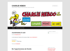 charliehebdo.wordpress.com