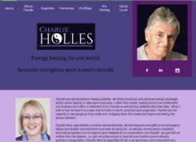 charlieholles.com