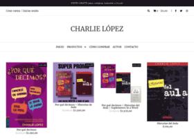 charlielopez.com.ar