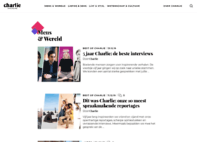 charliemag.be