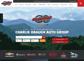charlieobaugh.com