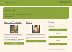 charliepotter.com