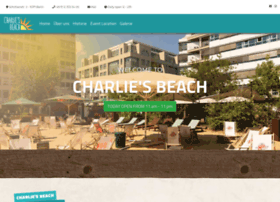 charlies-beach.de