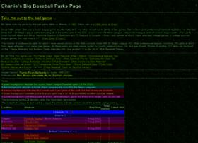 charliesballparks.com