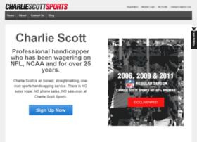 charliescottsports.com
