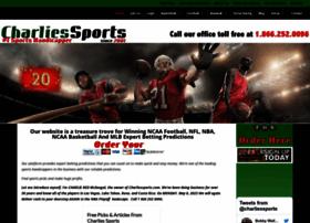 charliessports.com