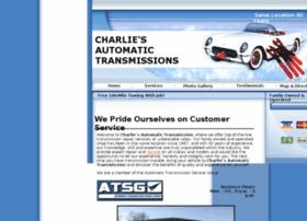 charliestransmissions.com