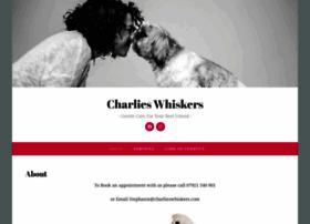 charlieswhiskers.com