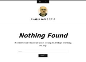 charliewolf2015.wordpress.com