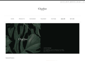 charlineboutique.com