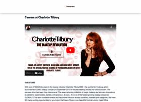 charlotte-tilbury.workable.com