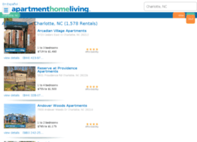 charlotte.apartmenthomeliving.com