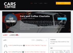 charlotte.carsandcoffee.info