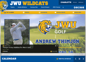 charlotte.jwuathletics.com