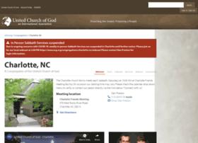 charlotte.ucg.org