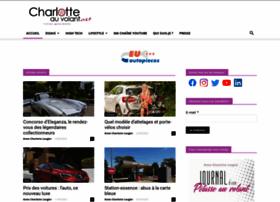 charlotteauvolant.net