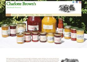 charlottebrowns.co.uk