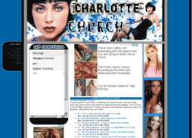 charlottechurchfan.com