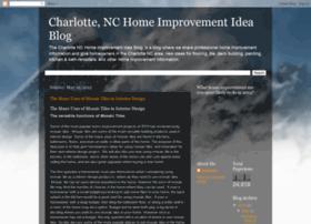 charlottehomeimprovements.blogspot.in