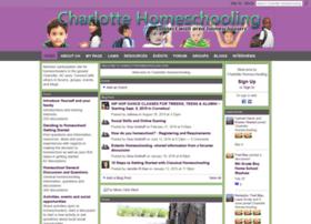 charlottehomeschooling.ning.com