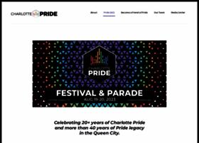 charlottepride.org