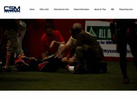 charlottesportsmedicine.com