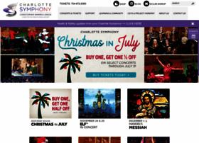 charlottesymphony.org