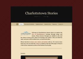 charlottetownstories.wordpress.com