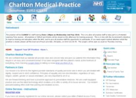 charltonmedicalcentre.nhs.uk
