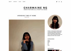 charmainenyw.com