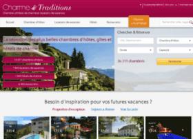 charme-et-traditions.com