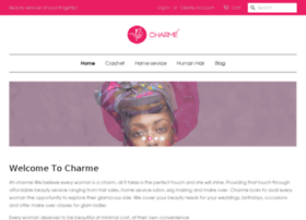 charmeapp.com
