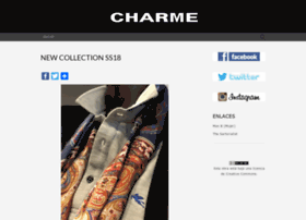 charmeblog.com