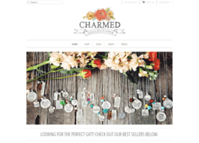 charmedcollections.com