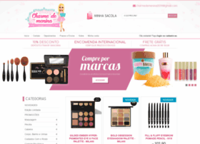 charmedemenina.com.br