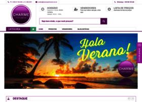 charmeperfumeria.com