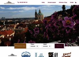 charming-prague-hotels.com