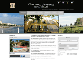 charming-provence-real-estate.com