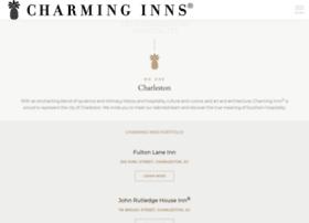 charminginns.com