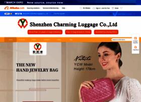 charmingluggage.com.cn